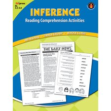 Inference Comprehension Book