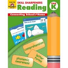 Reading Pre Kindergarten Prek K Book