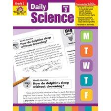 Daily Science Grade 3 Book