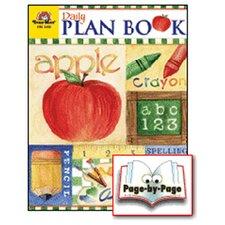 Teacher Plan Record Book