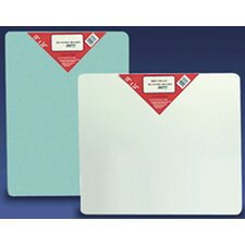 Flannel/dry Erase Board Notepad