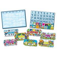Year Round Calendar Set