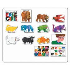 Bear Bulletin Board Cut Out Set