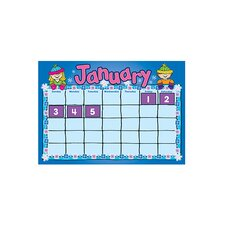 DJ Kids Kit BB Calendar