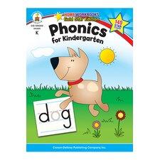 Phonics for Kindergarten Home Book