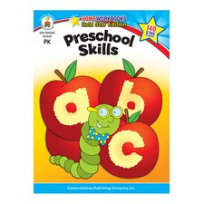 Preschool Skills Book (Set of 2)