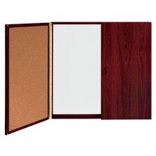 Magnetic Whiteboard, 4' x 4'