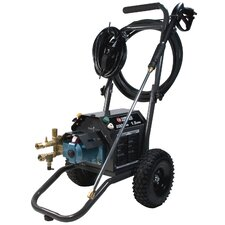 2000 PSI Industrial Electric Cold Water Pressure Washer