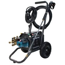 2900 PSI Industrial Electric Cold Water Pressure Washer