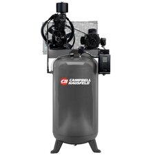 80 Gallon 7.5 HP Two Stage Air Compressor