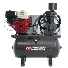 30 Gallon Truck Mounted Air Compressor with Honda Engine