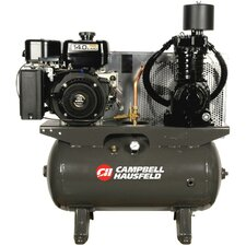 30 Gallon Truck Mounted Air Compressor with Subaru Engine