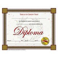 General Diploma Certificate (Set of 30)