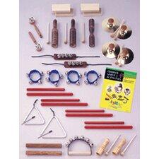 Multi-Instrument Classroom  Set