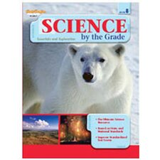 Science by The Grade 8 Book
