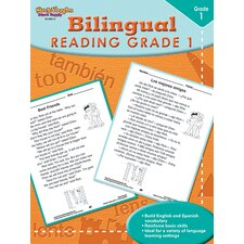 Bilingual Reading Grade 1 Book