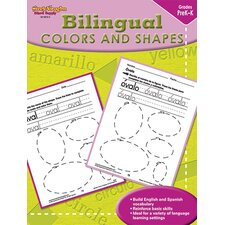Bilingual Math Book