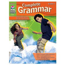 Complete Grammar Grade 6 Book