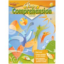 Poetry Comprehension Skills Grade 2 Book