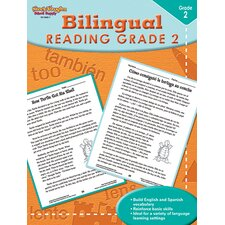Bilingual Reading Grade 2 Book
