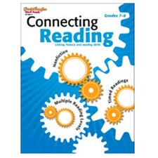 Connecting Reading Grade 7- 8 Book