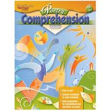 Poetry Comprehension Skills Grade 5 Book