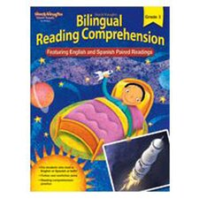 Bilingual Reading Comprehension Grade 3 Book
