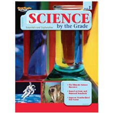Science by The Grade 7 Book