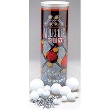 Styrofoam Science Molecule K  Kit