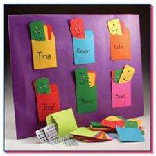 Behavior Kit Bulletin Board Cut Out