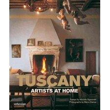 Tuscany Artists at Home