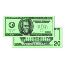 $20 Bills (Set of 300)