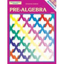 Pre - Algebra Grade 6-9 Book (Set of 2)