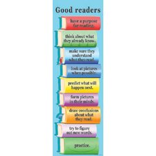 What Good Readers