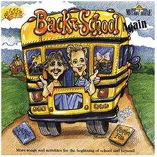 Back to School Again CD