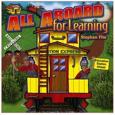 All Aboard for CD