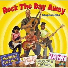 Rock The Day Away CD