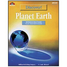 Discover Planet Earth Book