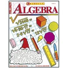 Algebra Grade 7- 9 Book