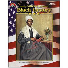 American Black History Book
