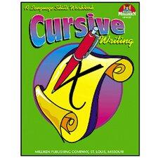 Cursive Writing Grade 3 Book