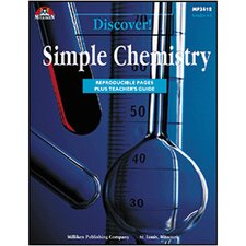 Discover Simple Chemistry Book