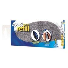 Expo Eraser Refill (Set of 3)