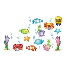 Under The Sea Bulletin Board Cut Out