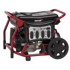 10,000 Watt Gasoline Generator with Recoil/Electric Start