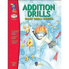 Addition Drills Book