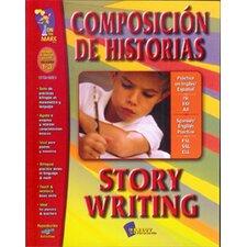 Composicion De Historias Story Book