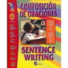 Composicion De Oraciones Book
