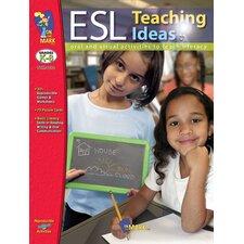 Esl Teaching Ideas Book