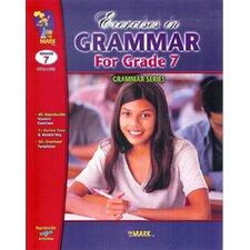 Exercises In Grammar Grade 7 Book